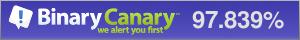 Binary Canary